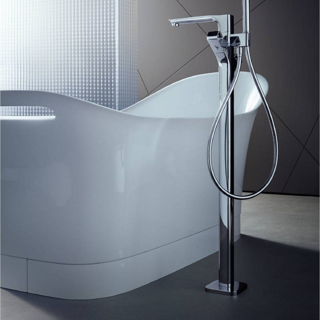 Enchanting Axor Hansgrohe Faucet Adornment - Faucet Collections ...
