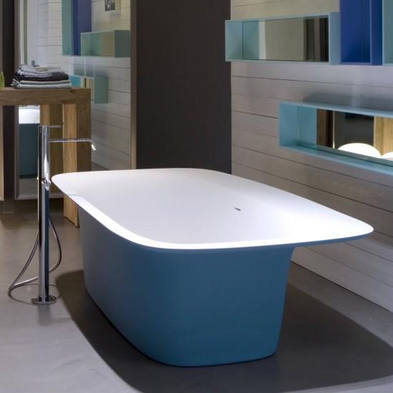 ANTONIO LUPI SARTO FREESTANDING BATHTUB