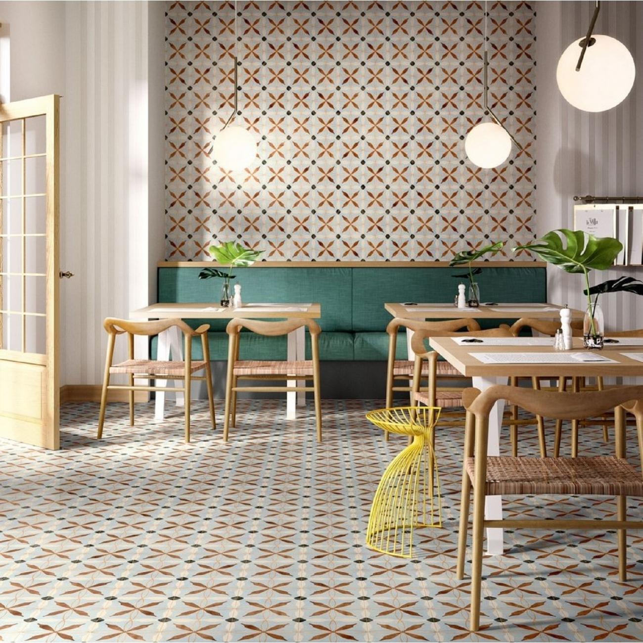 ceramica sant 39 agostino patchwork colors 05 tattahome. Black Bedroom Furniture Sets. Home Design Ideas