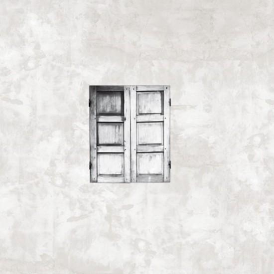 Wall & Decò WET SYSTEM NEAR THE WINDOW WALLPAPER