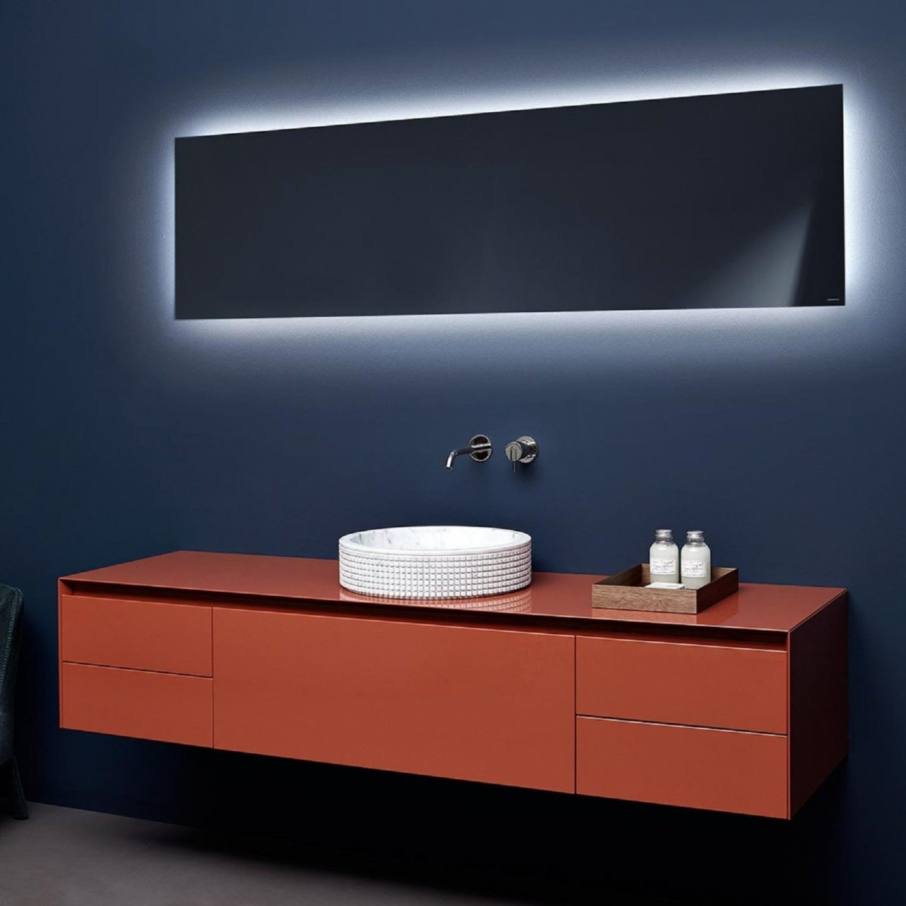 Antonio Lupi Neutroled Mirror Tattahome