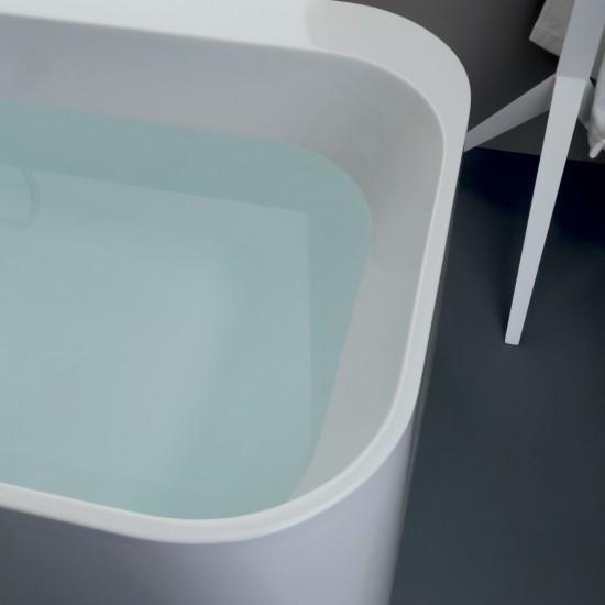 KERASAN TRIBECA FREESTANDING BATHTUB