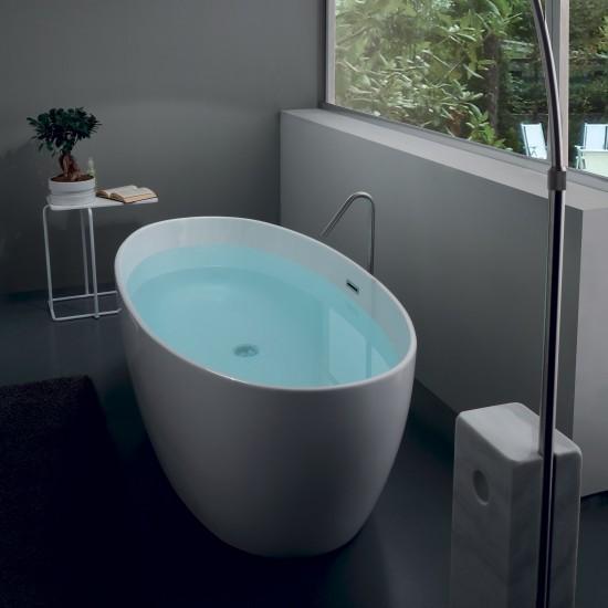 KERASAN FLO FREESTANDING BATHTUB