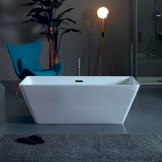 KERASAN EGO FREESTANDING BATHTUB
