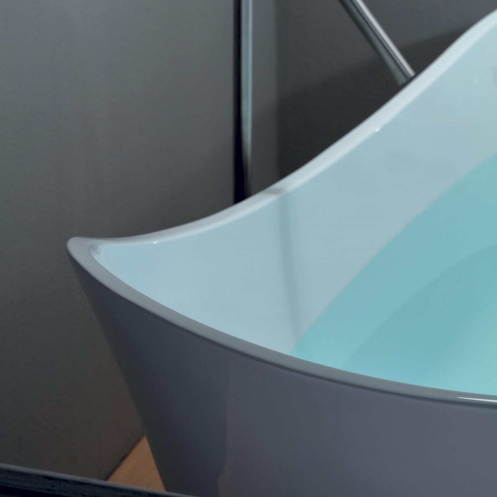 Kerasan Waldorf Freestanding Bathtub