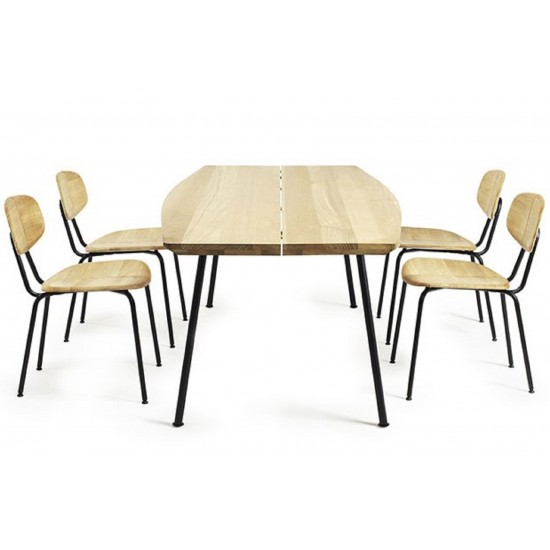 ETHIMO AGAVE DINING TABLE