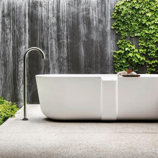 FALPER QUATTRO.ZERO FREESTANDING BATHTUB