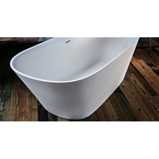 FALPER LEVEL 45 FREESTANDING BATHTUB
