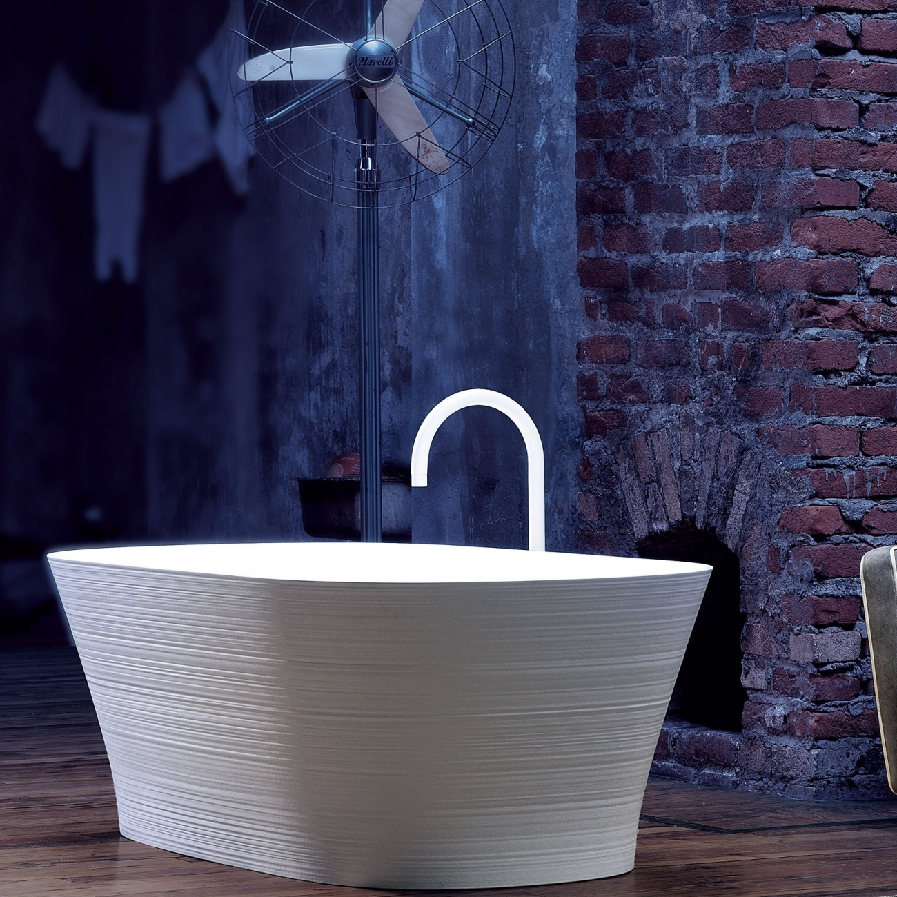 FALPER HANDMADE FREESTANDING BATHTUB - TattaHome