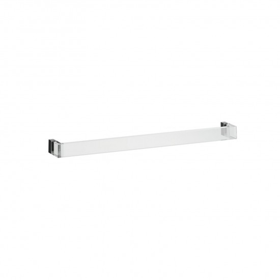 KARTELL BY LAUFEN TOWEL RAIL