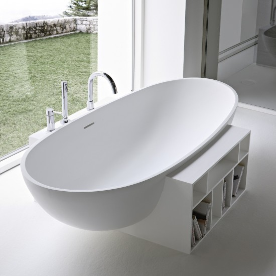 REXA DESIGN EGG BATHTUB