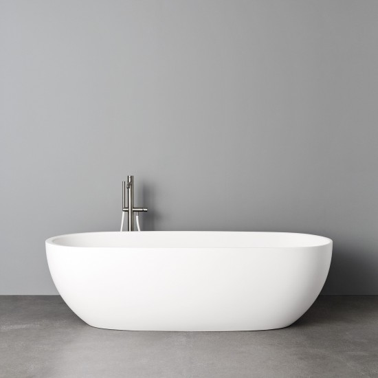 REXA DESIGN HOLE KORAKRIL BATHTUB