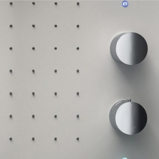 FANTINI ACQUAPURA SHOWER PANEL