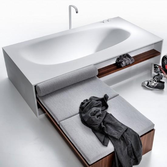 FALPER VASCASUMISURA FREESTANDING BATHTUB