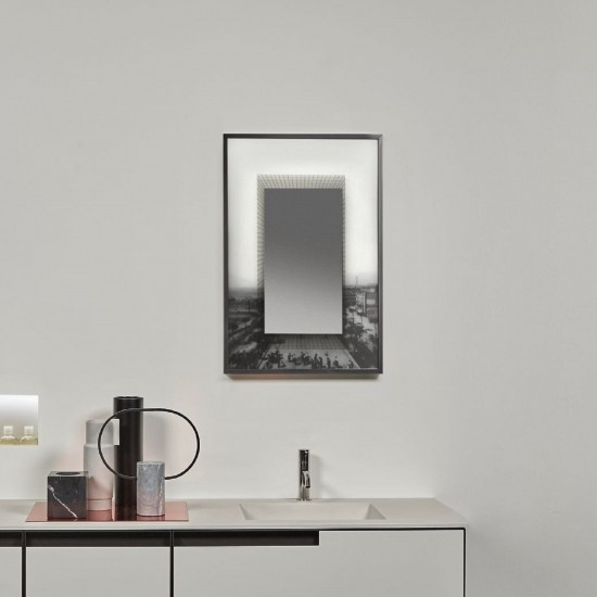 ANTONIO LUPI COLLAGE MIRROR