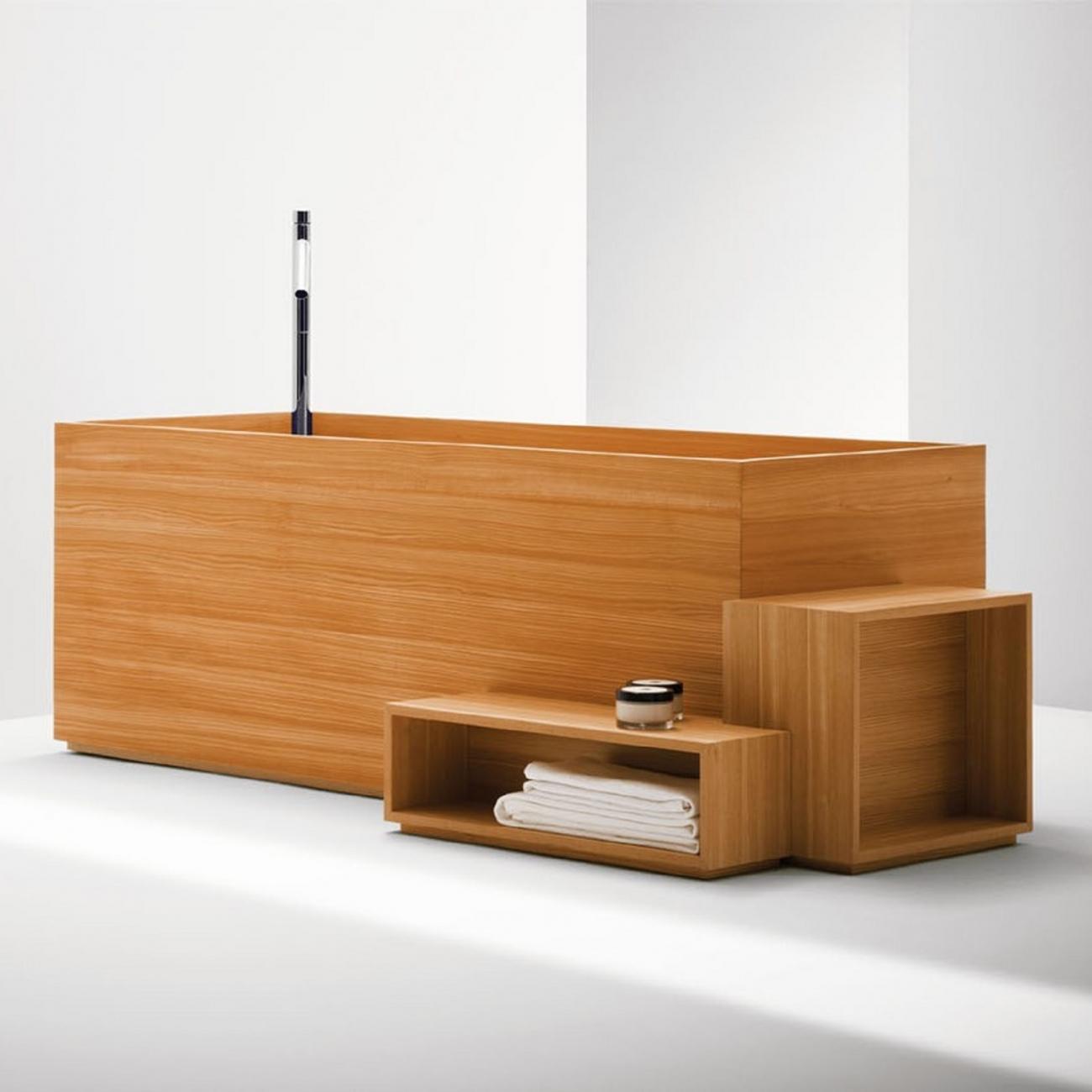 BISAZZA OFURO BATHTUB