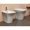 CABO22 Antonio Lupi High Gloss Ceramic Bidet