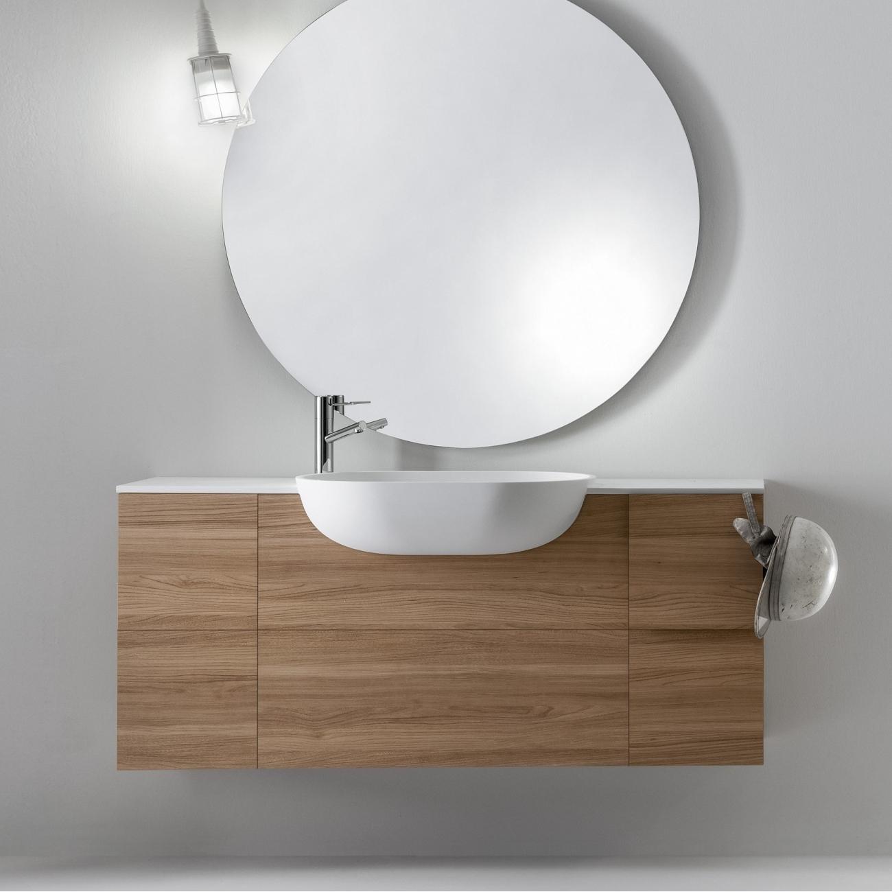 FALPER VIAVENETO  SOFT BATHROOM CABINET
