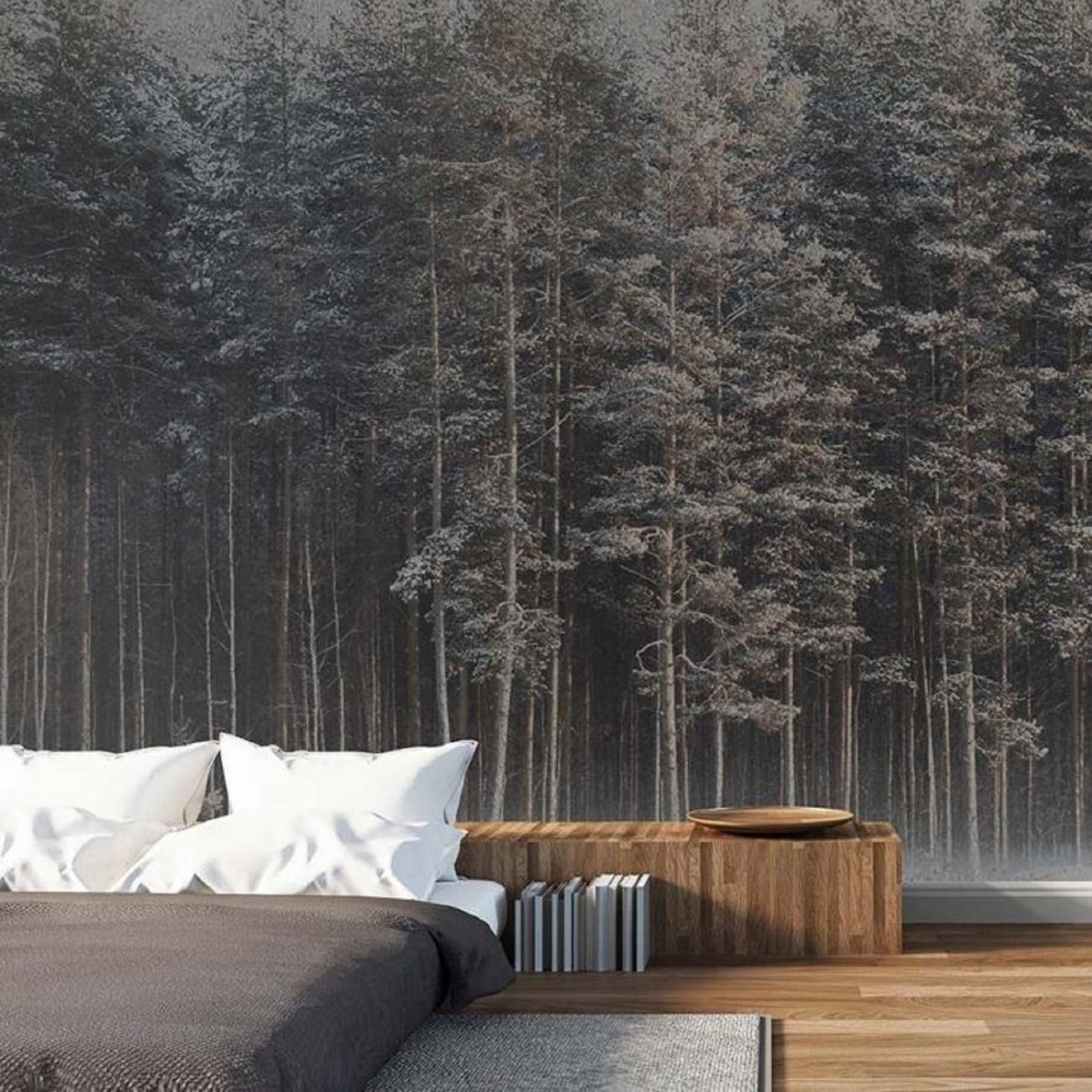 5000 Wallpaper Black Forest HD Terbaik