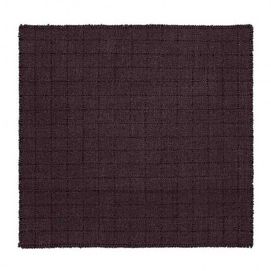 GAN SPACES WAAN DARK RED RUG 170