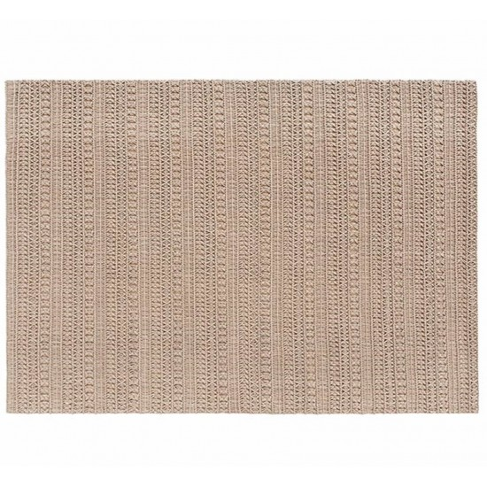 GAN FELT COLLECTION KNOTWORK RUG 170