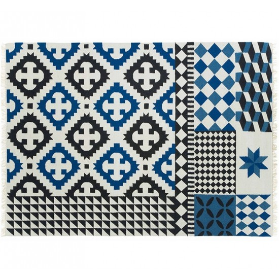 GAN KILIM COLLECTION PALERMO RUG