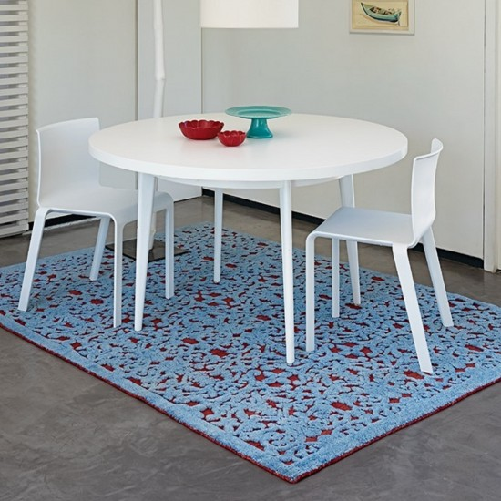 GAN HAND KNOTTED COLLECTION DAMASCO RUG