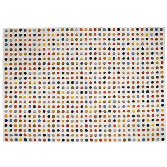 GAN HAND TUFTED COLLECTION MOTA 2 RUG
