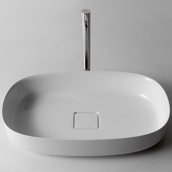 BOLO Antonio Lupi Oval FLumood Sink