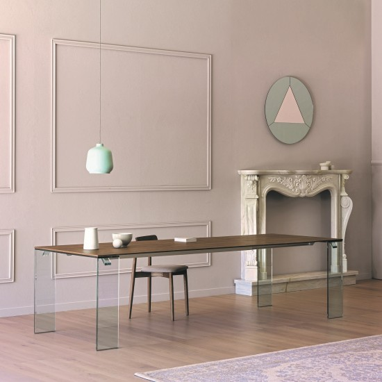 MINIFORMS ARIA FIXED DINING TABLE