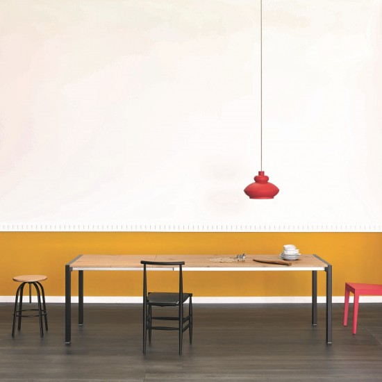 MINIFORMS FIRST EXTENDIBLE DINING TABLE