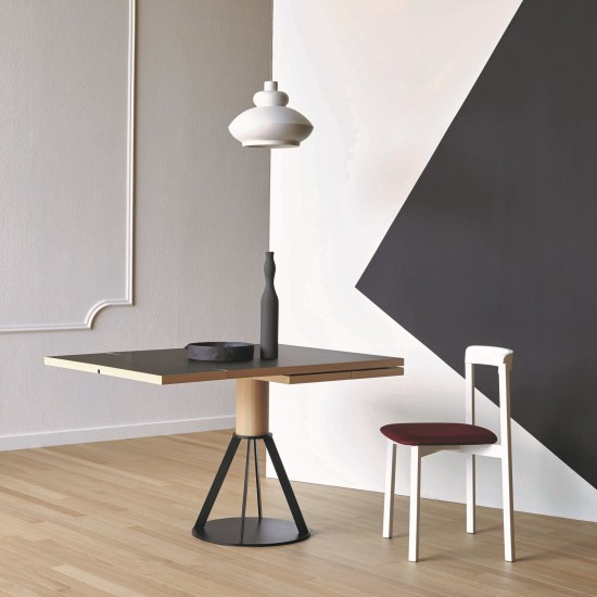 MINIFORMS GERONIMO EXSTENSIBLE DINING TABLE