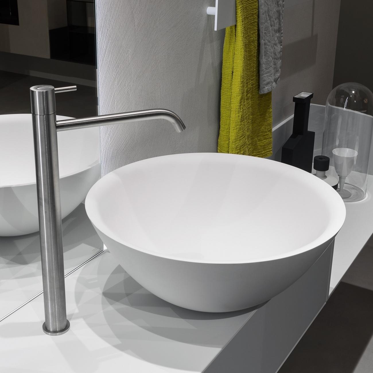 TONDOMOOD Antonio Lupi Flummod Sink