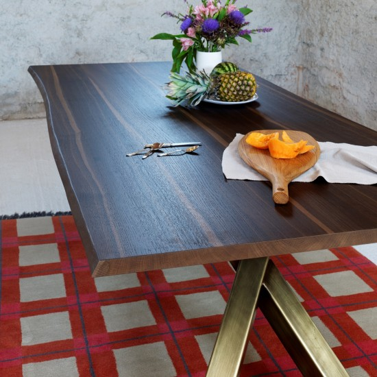 MINIFORMS GUSTAVE DINING TABLE