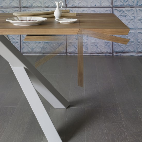 MINIFORMS GUSTAVE PLUS EXTENSIBLE DINING TABLE