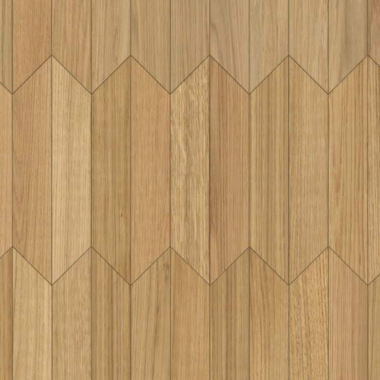 Bisazza Wood Doga Naturale (D) 101X606