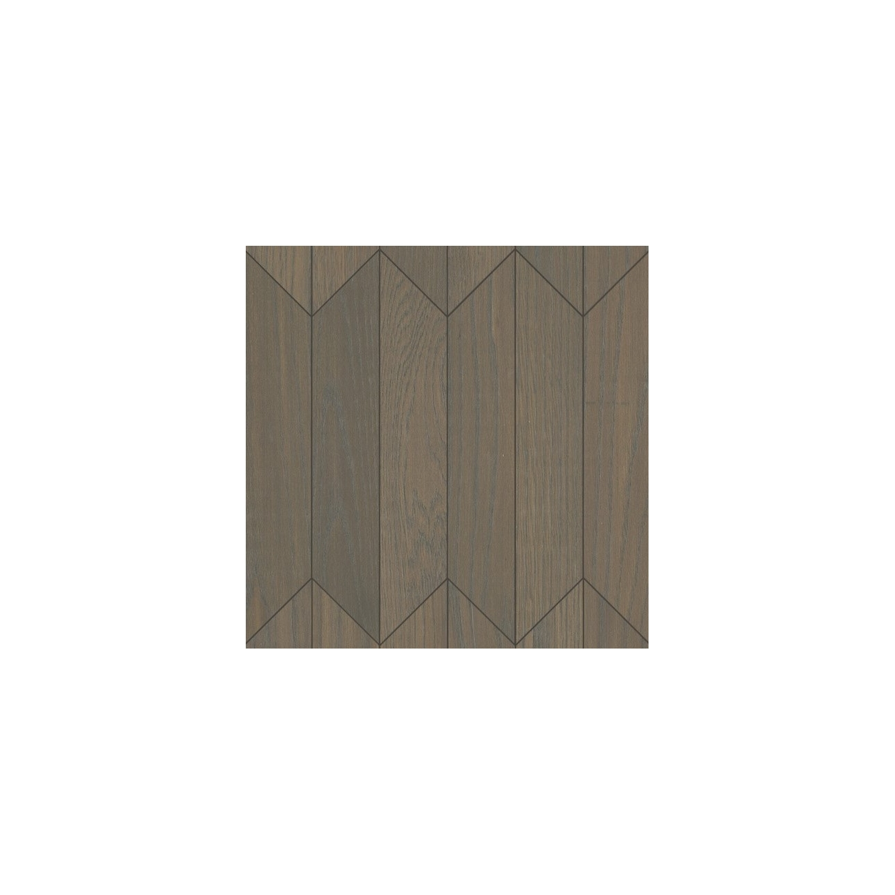 Bisazza Wood Doga Marron Glacè (D) 101X606