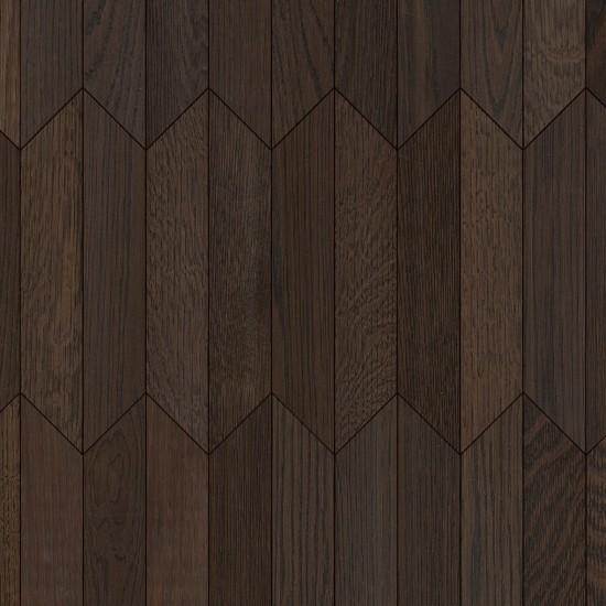 Bisazza Wood Doga Moka (D) 101X606