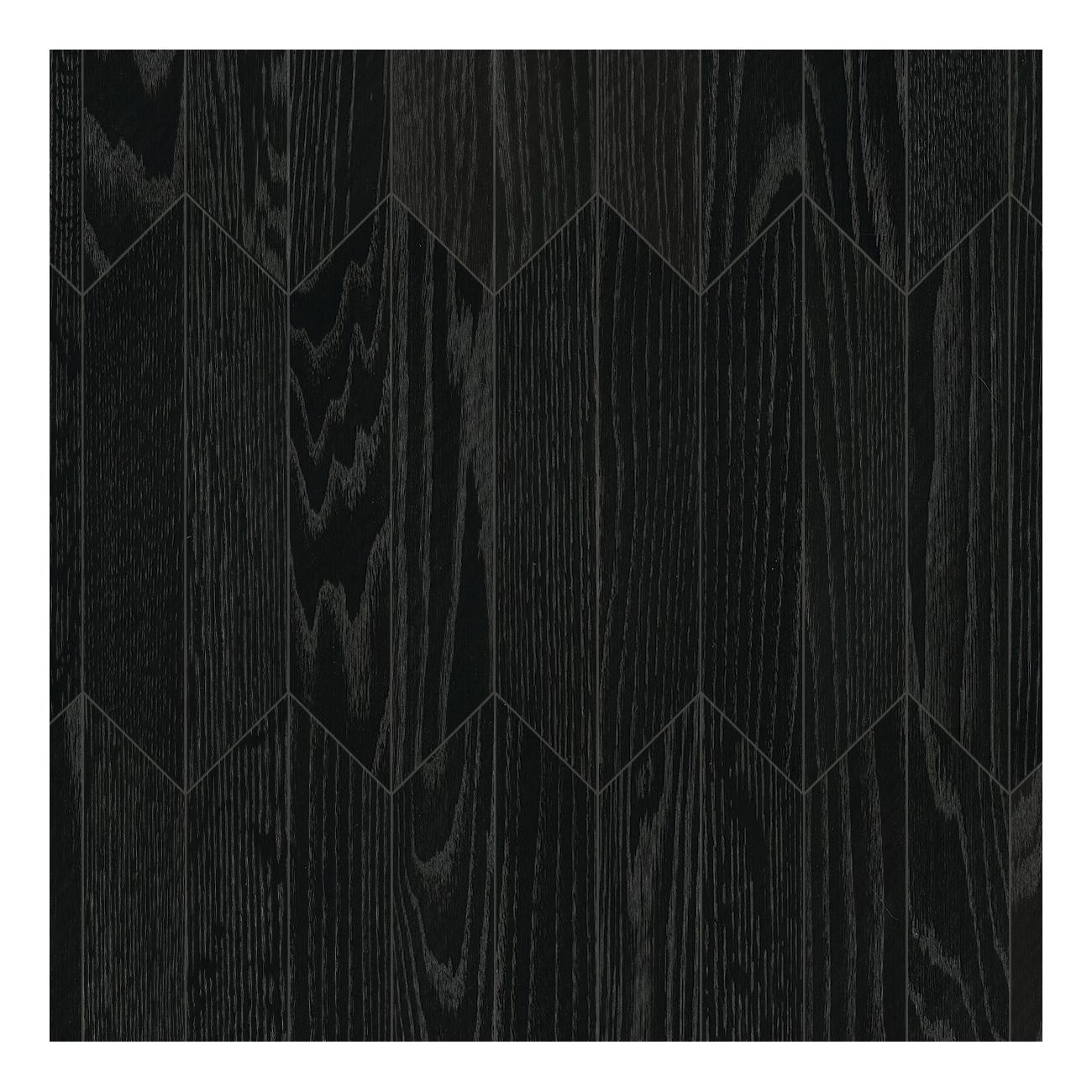 Bisazza Wood Doga Notte (D) 101X606