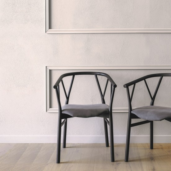 MINIFORMS VALERIE CHAIR WITH ARMRESTS