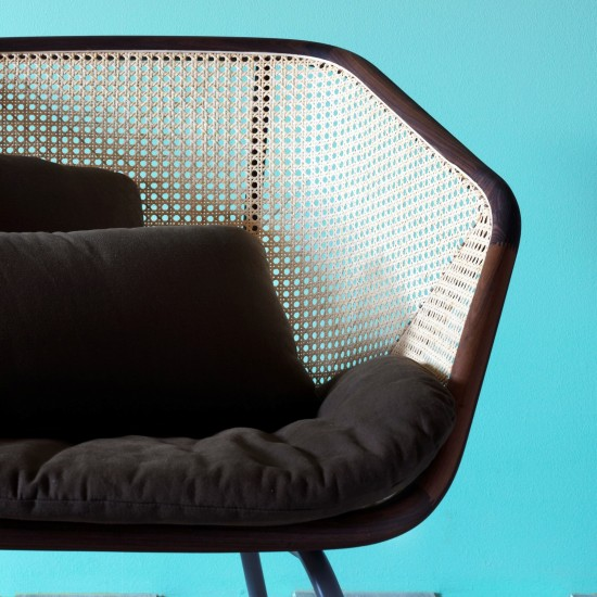 MINIFORMS COLONY ARMCHAIR