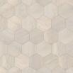 Bisazza Wood Esagono Sugar (E) 202X223