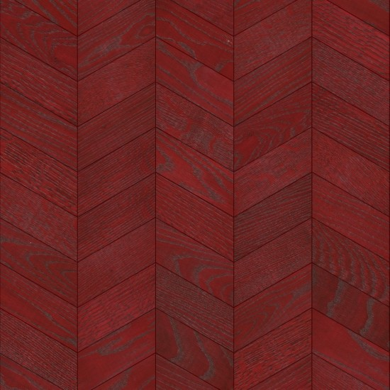 Bisazza Wood Spina Cherry (S) 101X290