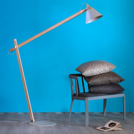 MINIFORMS SLOPE LAMP WITH ARM