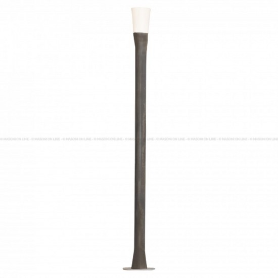 MINIFORMS SLOPE FLOOR LAMP WITH ARM