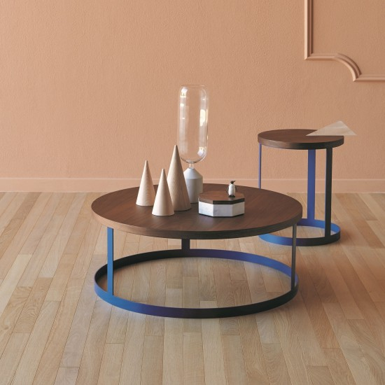 MINIFORMS ZERO COFFEE TABLE