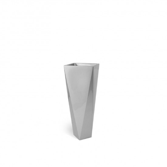 PLUST COLLECTION DIAMOND VASO