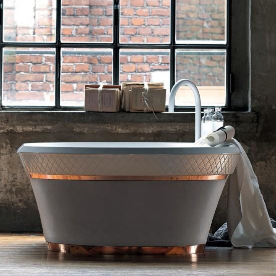 FALPER GEORGE FREESTANDING BATHTUB