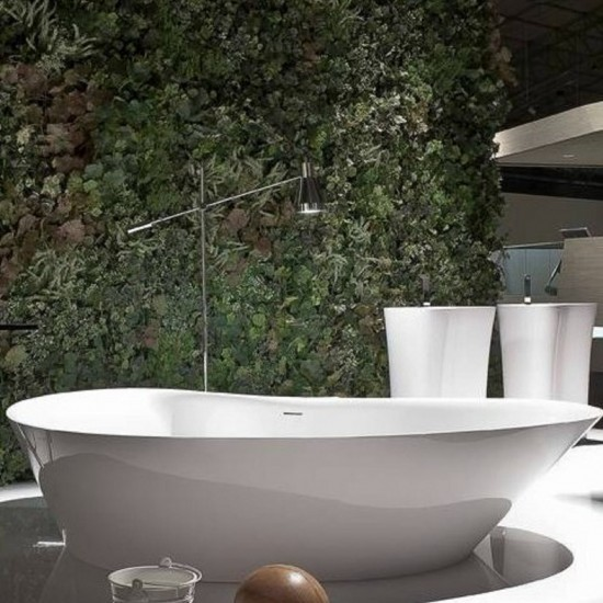 FALPER LEVEL 45 KING SIZE FREESTANDING BATHTUB