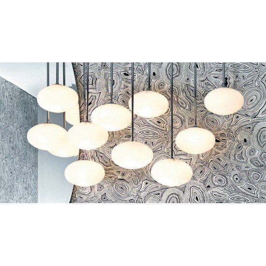 FALPER OVAL LAMP